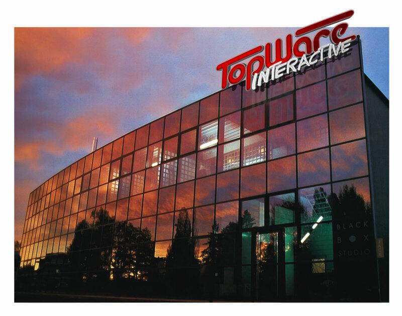 TopWare Interactive